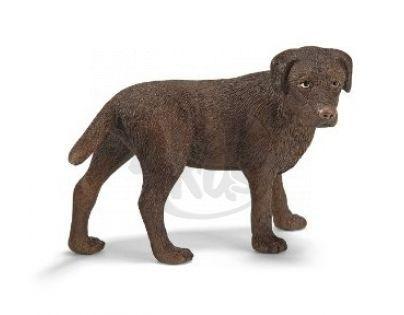 Schleich 16387 - Labrador, fena