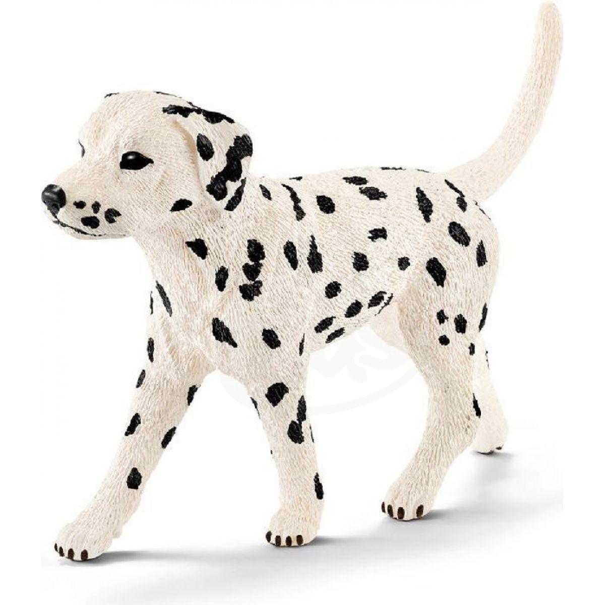 Schleich 16838 Dalmatin pes afd79e4e80