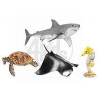 Schleich 41407 Mořská zvířátka