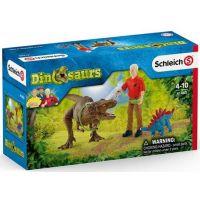 Schleich 41465 Útok Tyranosaura Rexa 5