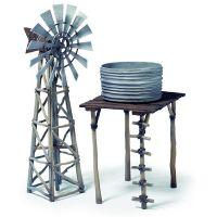 Schleich 42005 Čerpadlo a zásobník vody