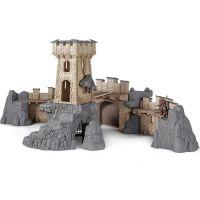 Schleich Velký rytířský hrad s příslušenstvím 2