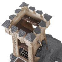 Schleich Velký rytířský hrad s příslušenstvím 3