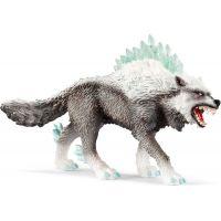 Schleich Sněžný vlk