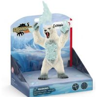 Schleich 42510 Ľadový medveď 3