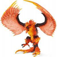Schleich Ohnivý drak