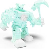 Schleich Eldrador Mini Creatures Ledový Robot