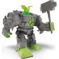 Schleich Eldrador Mini Creatures Kamenný Robot