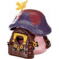 Schleich 49014 - Šmoulinčina chaloupka