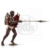 Schleich 70067 - Hrdý Afričan