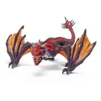 Schleich Drak Fighter