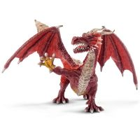 Schleich Drak Warrior