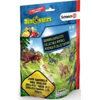 Schleich 87865 Vrecko s prekvapením mini dinosaury L séria 1