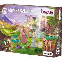 Schleich Adventní kalendář Baylala