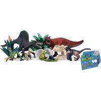 Schleich Adventní kalendář 2019 Dinosauři 2