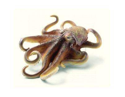 Schleich 16085 - Zvířátko - chobotnice velká