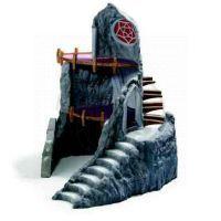 Schleich 42033 - Elfí dům temný, kamenný 2