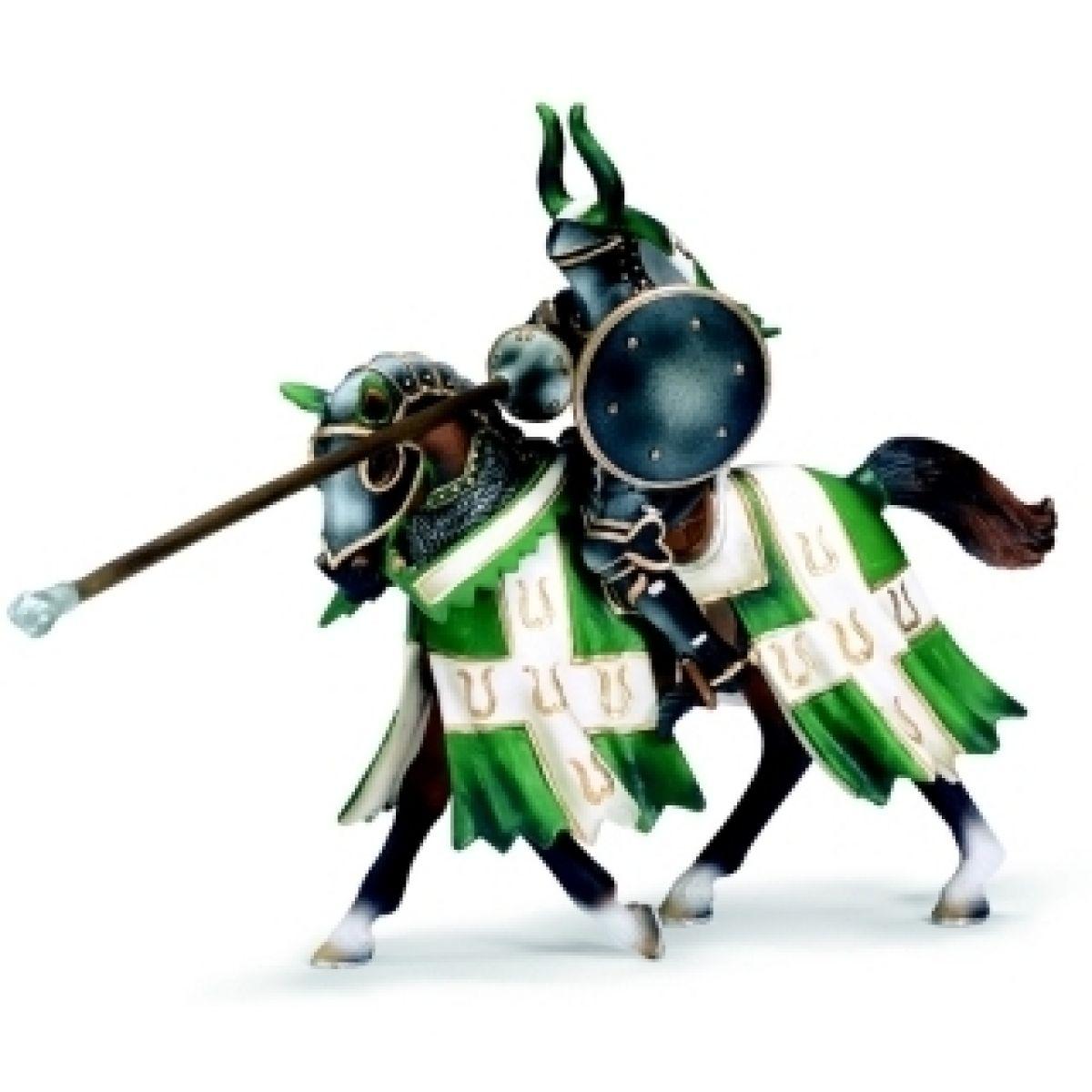"""Schleich 70047 - Rytíř na koni """"Býk"""""""
