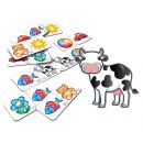Schmidt 12408 - Domino junior - hra v plechové krabičce 3