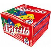 Schmidt 01308 - Ligretto červené