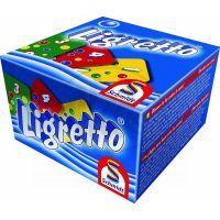 Schmidt 011048 - Ligretto modré