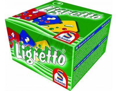 Schmidt 01208 - Ligretto zelené