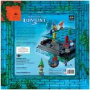 Schmidt 51300343 - Magický Labyrint 2