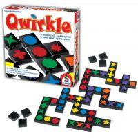 Schmidt QWIRKLE - společenská hra