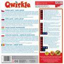 Schmidt 88114 - QWIRKLE - společenská hra 3
