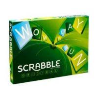 Scrabble Originál CZ - Poškozený obal