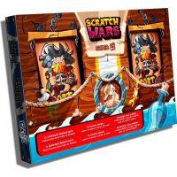 Scratch Wars Dárkové balení Port Spinbay