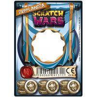 Scratch Wars Karta zbraně Zepplandia