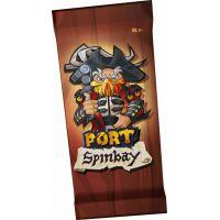 Scratch Wars Port Spinbay