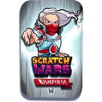 Scratch Wars Starter Vampiria