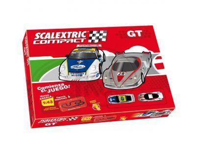 Scx Autodráha Circuito Compact GT 7,5 m