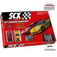 SCX C1 GT Championship Astramodel