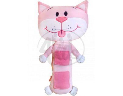Kočička SeatPets (AllToys 400069)