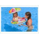 Sedátko do vody se stříškou rybičky Intex 56583 2