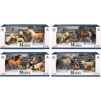 EP Line Series Model Svět zvířat Farmářská sada
