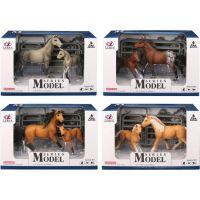 EP Line Series Model Svět zvířat Sada 2 Kůň a hříbě
