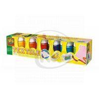 SES 331 - Barvy na textil a hedvábí - trendy barvy