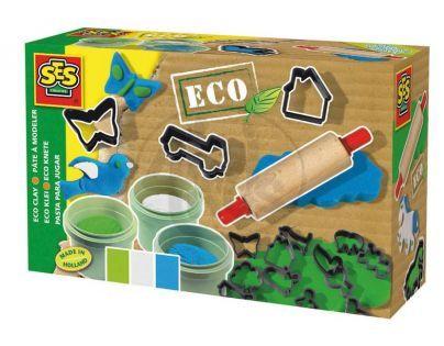 Ses Eco Keramická modelína a tvořítka