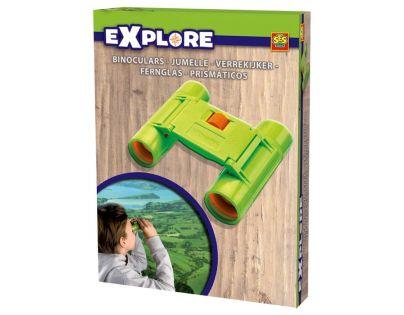 SES Dalekohled Explore