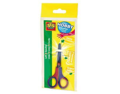 SES 831 - Nůžky pro leváky
