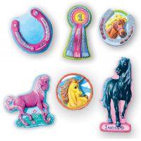 Ses Odlévání a malování koní 4