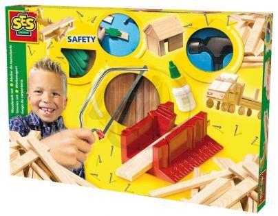 SES 944 - Práce se dřevem