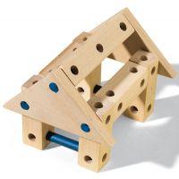 Ses Skládání ze dřeva 5