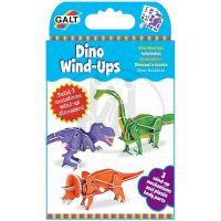 Galt Sestav si Dinosaura
