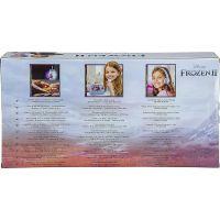 Globix Set Frozen se sluchátky, svítilnou a karaoke boxem 6
