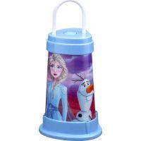 Globix Set Frozen se sluchátky, svítilnou a karaoke boxem 3